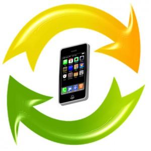 Recyclage petit électroménager
