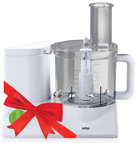 Vos cadeaux rembours s part i la collection tribute - Robot cuisine allemand ...