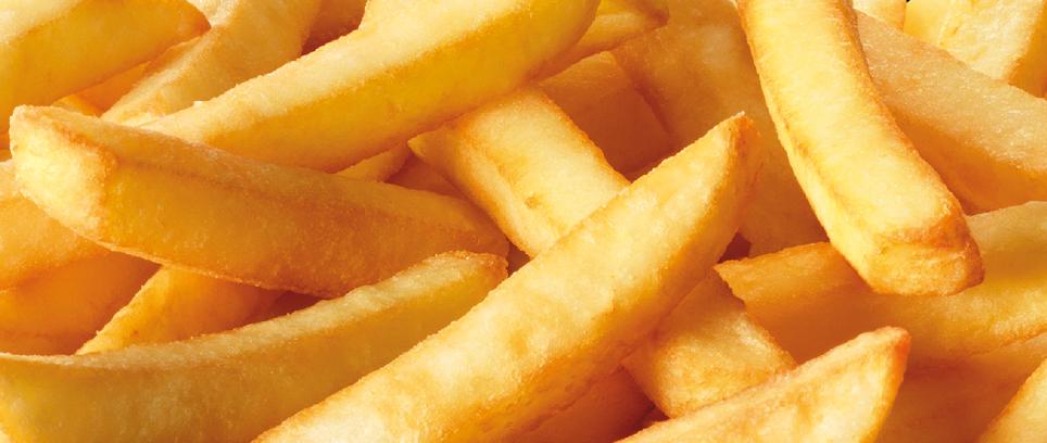 Frite sans huile