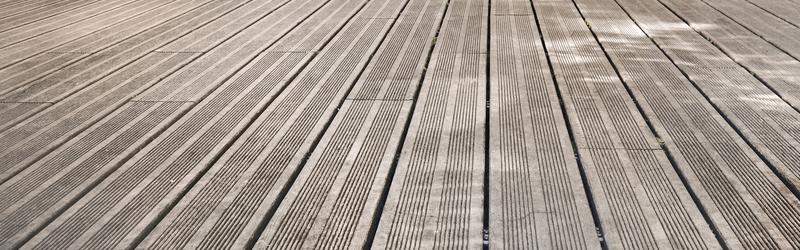 Construire sa terrasse bois en 3 étapes – Le Mag de lHabitat