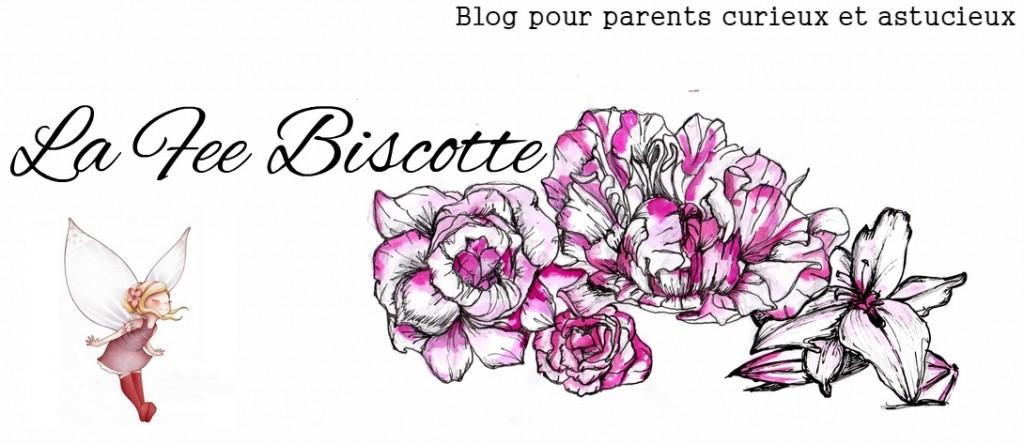 Fée Biscotte