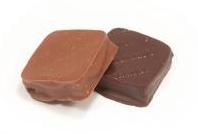 Chocolat aux épices