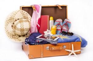 Bien ranger sa valise