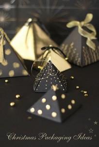 Cadeaux dorés