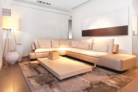 quel tapis pour quelle pi ce le mag de l 39 habitat. Black Bedroom Furniture Sets. Home Design Ideas