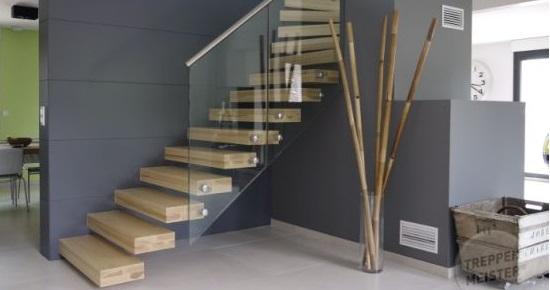 Les différents modèles d\'escaliers contemporains – Le Mag de l\'Habitat