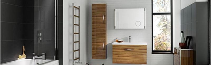 les astuces pour bien am nager une petite salle de bains le mag de l 39 habitat. Black Bedroom Furniture Sets. Home Design Ideas