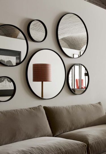 miroir mon beau miroir le mag de l 39 habitat. Black Bedroom Furniture Sets. Home Design Ideas