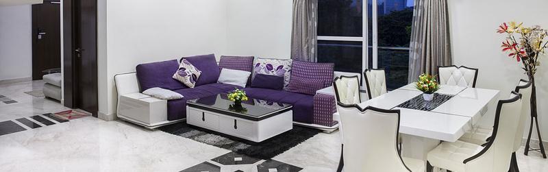 quel style de d coration d int rieur le mag de l 39 habitat. Black Bedroom Furniture Sets. Home Design Ideas