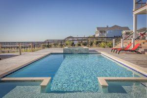 Les innovations piscine