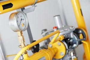 Réglementation gaz