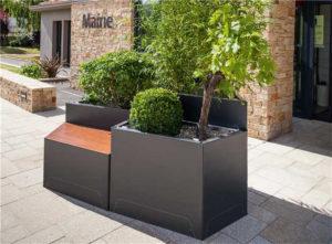 embellir sa ville avec des mobiliers modernes