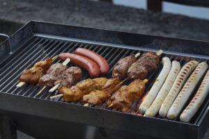 Acheter un barbecue à gaz