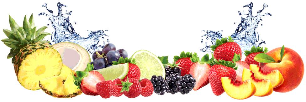 Préparez vos jus de fruits