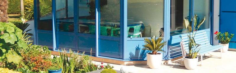 Installation v randa pourquoi on s y sent bien le for Construction d une veranda