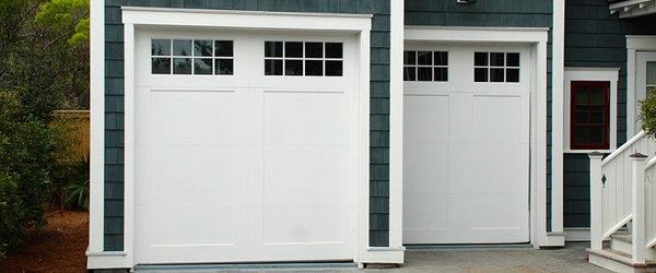 Quand esth tisme rime avec s curit notre s lection de for Porte de garage originale